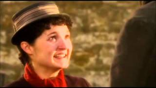 Larkrise to Candleford S3E12 Minnie and Alf kissing