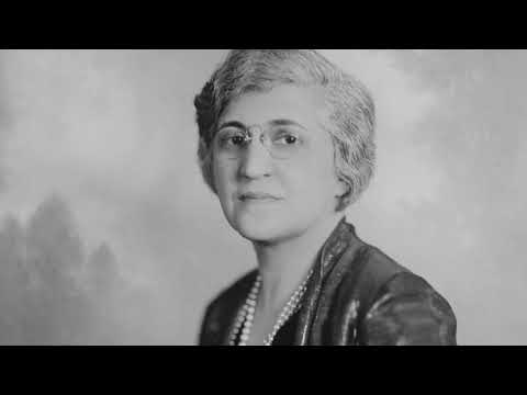 Historic Harrisburg celebrates Mary Sachs, the woman who brought Fifth Avenue to Harrisburg