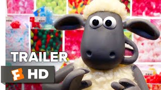 Shaun the Sheep Movie: Farmageddon Trailer #2 (2019) | Movieclips Trailers