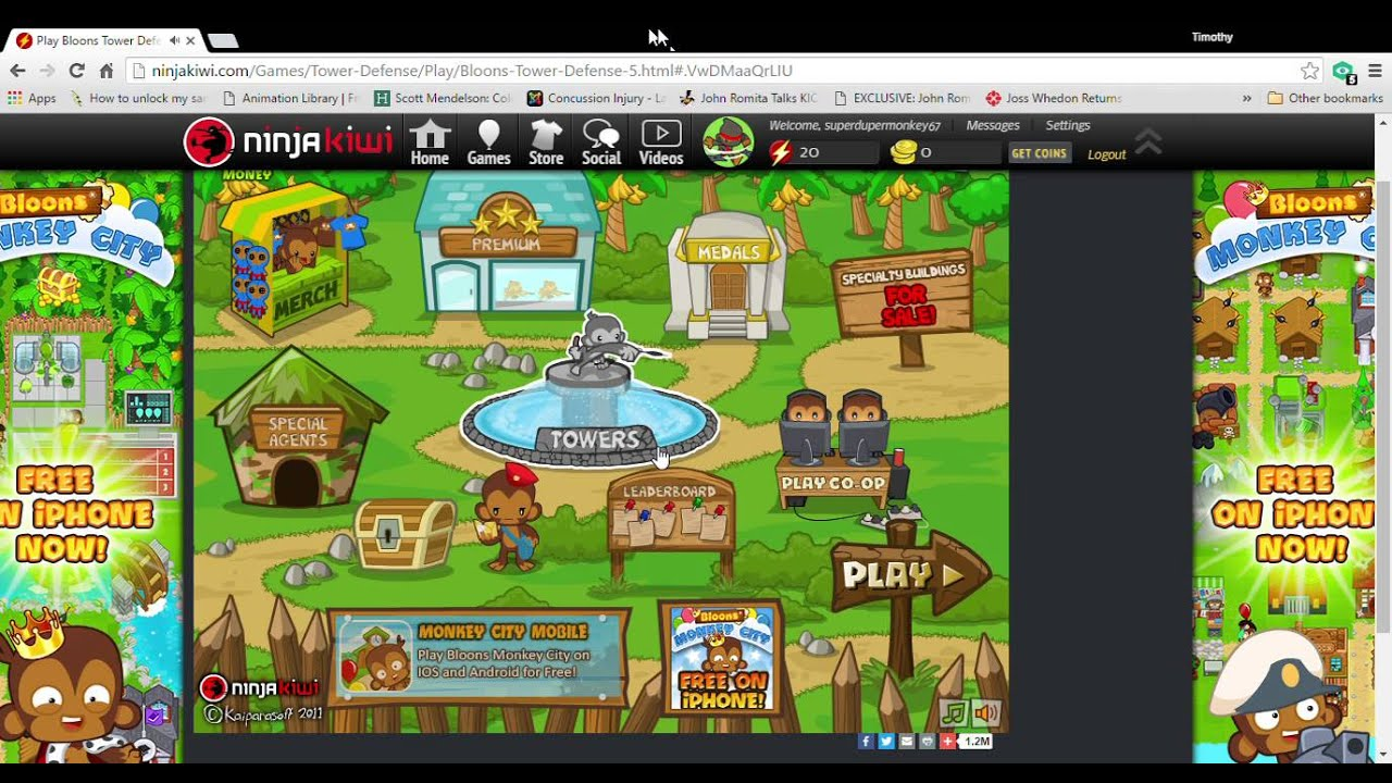 bloons tower defense games free online bolla co