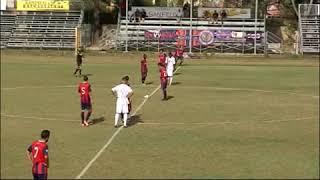 Serie D Gavorrano-Aquila Montevarchi 1-1