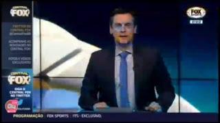 Fox Sports ao vivo