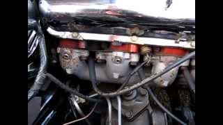 1969 Corvette, 427 coupe 4 sale, Birmingham Detroit Mi. auto appraiser Jason Phillips, 800-301-3886
