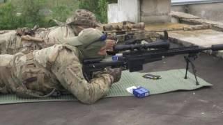 В Крыму продолжаются масштабные учения ФСБ