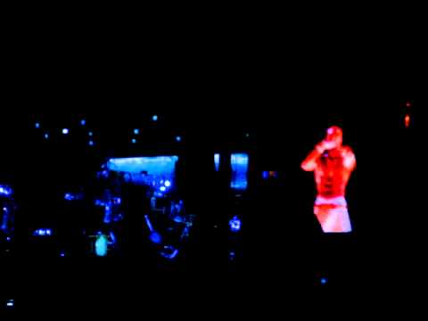 Tupac Hologram Live At Coachella 2012 Weekend 1 Hail Mary