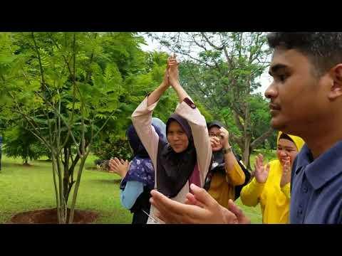 ARABIYA OUTDOOR CLASS - Belajar Bahasa Arab di Luar Kelas