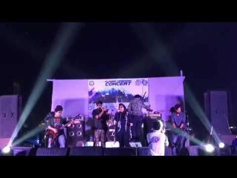 Jaare Ja Ure Ja - Ark- cover by AIUB PERFORMING ARTS CLUB
