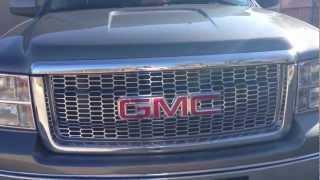2013 GMC Sierra 4x4