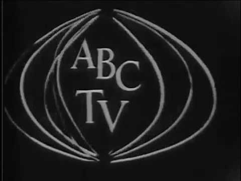 ABCS FIRST TELEVISION BROADCAST 1956