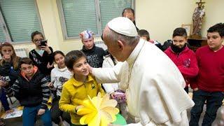 Thế Giới Nhìn Từ Vatican 29/11 – 05/12/2013