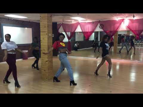 Burna Boy - Rock Your Body Dance (Afro-Sexy) 🔥