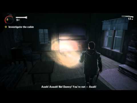 Gabon Plays: Alan Wake[P17]