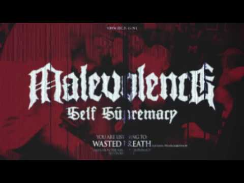 """MALEVOLENCE """"Wasted Breath"""" Feat. Kevin The Merciless Concept BDHW063"""