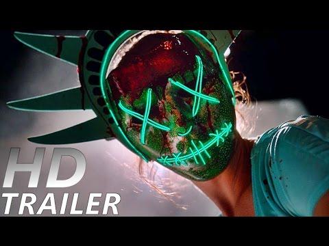 THE PURGE 3 - ELECTION YEAR   Trailer deutsch german [HD]