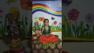 Kalinga Nardhanam Story - A. Dhanyashree