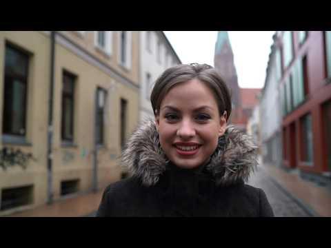 Miss Mecklenburg-Vorpommern stellt sich vor - Haustiere und mehr // Top16 2019 // Miss Germany