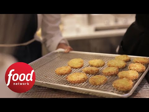 How Food Network Kitchen Takes on Food Waste | Food Network