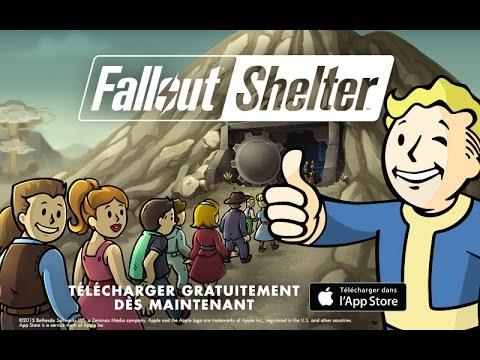 Fallout Shelter - Bande-annonce De Présentation