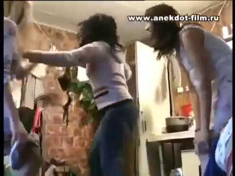 Девчонки русские снимают пацанов старье