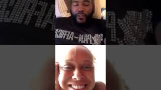 Is Umar Johnson Advising or Flirting?