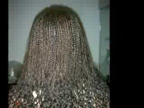 HAIR BRAIDING SHOP - HAIR BRAIDING CLUB.COM - YouTube