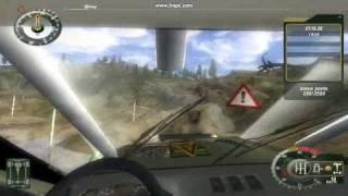 UAZ 4x4 Racing2