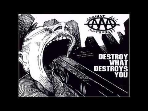 Against All Authority - Chelsea Baby (Lyrics)
