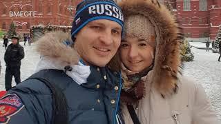 Поездка в Москву на кастинг программы Лучше всех часть 2