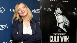 Joanna Kulig & 'Cold War' - Variety Screening Series