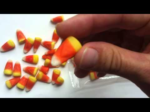 Candy Corn review