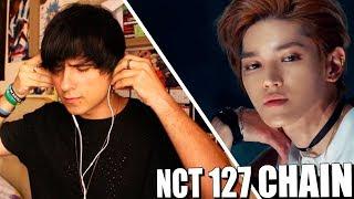 Baixar NCT 127 'Chain' MV REACTION | ¡PERO BUENO! | SisiuveMustDie