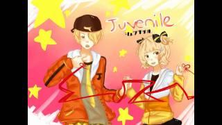 Video [ Makune Hachi & JUN ] Juvenile [ ジュブナイル ] download MP3, 3GP, MP4, WEBM, AVI, FLV November 2017