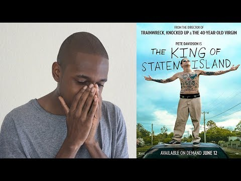 The King of Staten Island Movie Review