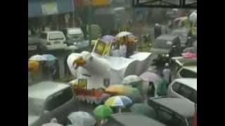 DMS TV PAWAI PESERTA MTQ XXIV DI AMBON 2012