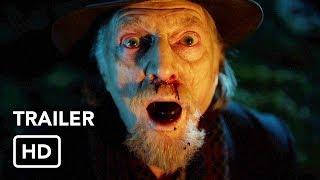 """The Strain Season 4 """"The End"""" Trailer (HD)"""