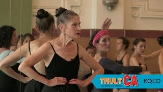 Adult Beginner Ballet | KQED Truly CA