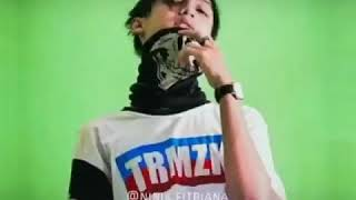 Download Mp3 Gus Azmi Lagu  Dari Depan Aku Tampan