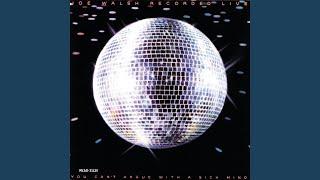Walk Away (Live At Santa Monica Civic Auditorium/1976)