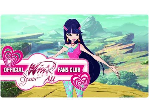 Winx Club - Musa: ¡El poder de la música!