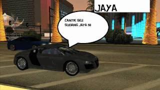 GTA San Andreas Balik Kampung Ke Terengganu   HARI RAYA AIDILFITRI 2011