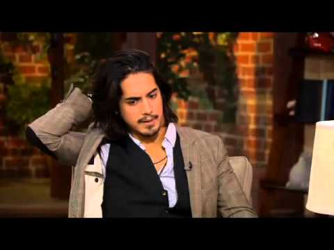 Avan Jogia Comes Of Age In New Film 'Ten Thousand Saints'