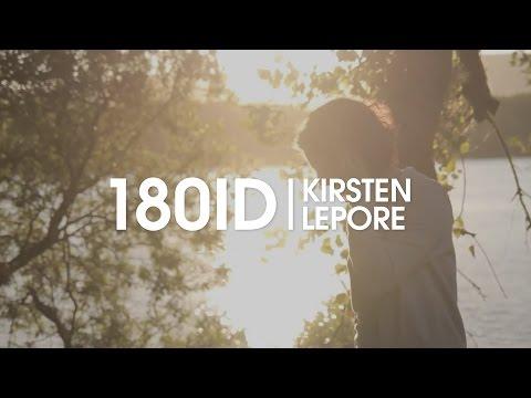 180 ID Kirsten Lepore