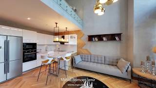 Mahall Bomonti İzmir | Google 360° Sanal Tur Video