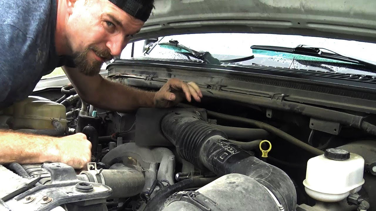 Download Are Ford V10 Engines TRASH?