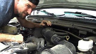 Are Ford V10 Engines TRASH?