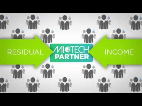 Choose Mitech: Become a Telecom Broker (Business and Residential)