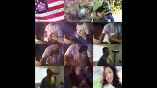 American Woman cover TL James