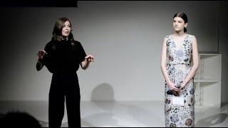 Edeline Lee AW19 at London Fashion Week