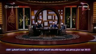الشيخ أشرف الفيل: الناس كانت تطوف بالبيت الحرام