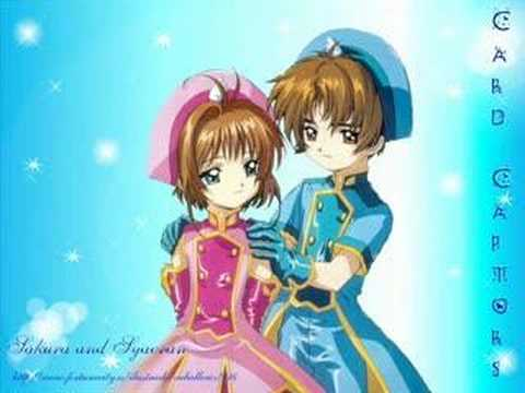 Li and Sakura